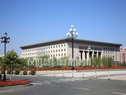吉林省-军区(园林绿化工程项目)