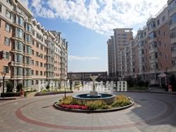 长春市--警官公寓(园林绿化工程项目)