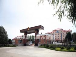 长春-空军柳河场站(园林绿化工程项目)