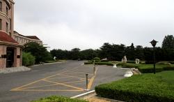 大连市委党校--2014-1015(绿化养护)