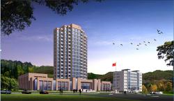 大连市委党校(园林绿化工程项目)